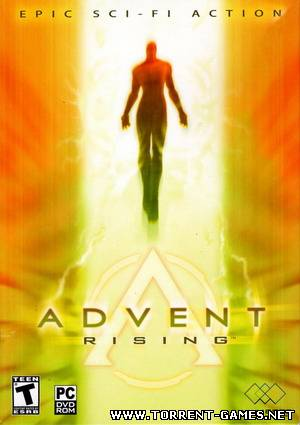 Advent Rising PC