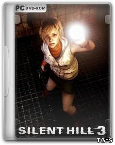 Silent Hill 3 (2003) PC | RePack от SeregA Lus