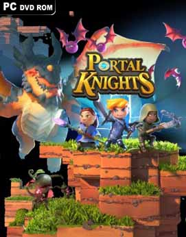 Portal Knights (2016) PC | SteamRip от R.G. Games