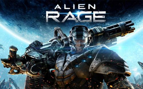Alien Rage - Unlimited [Update 6] (2013) РС | Repack от =nemos=