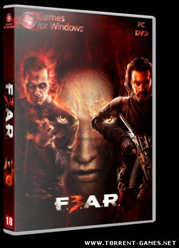 F.E.A.R. 3 [FULL RUS] (2011) PC | RePack by SeregA-Lus