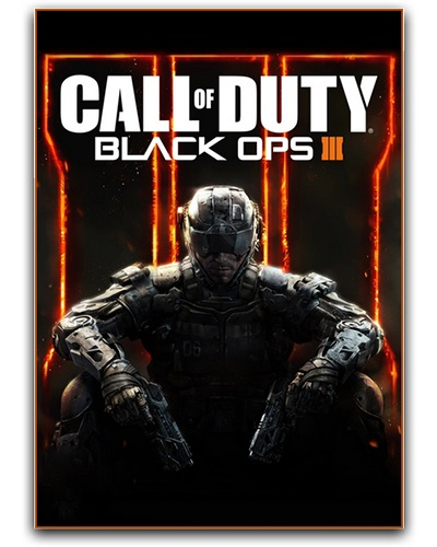 Call of Duty: Black Ops III [2015|Eng]