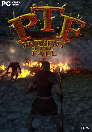 Prevent The Fall [ENG] (2017) PC | Лицензия