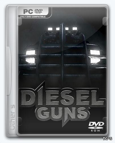 Diesel Guns (2016) PC | Demo