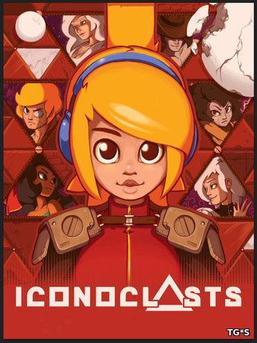 Iconoclasts (2018) PC | Лицензия
