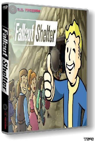 Fallout Shelter [v 1.8] (2016) PC