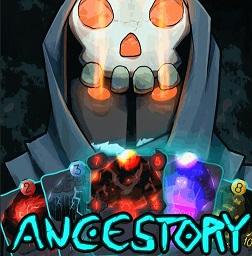 Ancestory [2015|Eng]