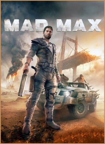 Mad Max [v 1.0.3.0 + DLC's] (2015) PC | Steam-Rip by Fisher