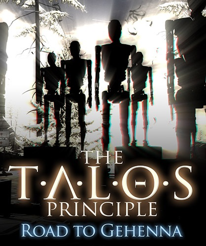 The Talos Principle [v 244371 + 3 DLC] (2014-2015) PC | RePack от FitGirl