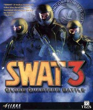 Swat 3 игра торрент
