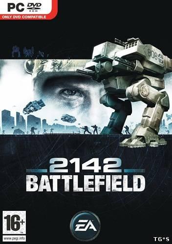 Battlefield 2142 (2006) PC