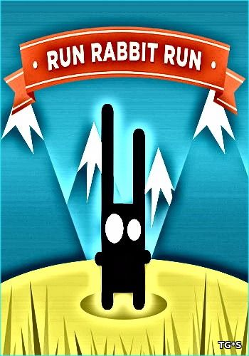 Run Rabbit Run [v.1.0] (2016) PC | Steam-Rip от Let'sPlay