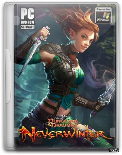 Neverwinter: Shroud of Souls [NW80.20170417a.7] (2014) PC | Online-only