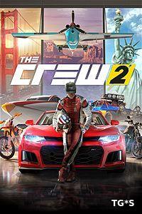 Оценки The Crew 2