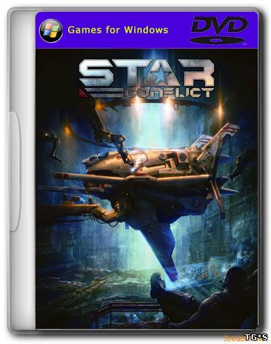 Star Conflict [v.0.10.0.49418] (2012) PC