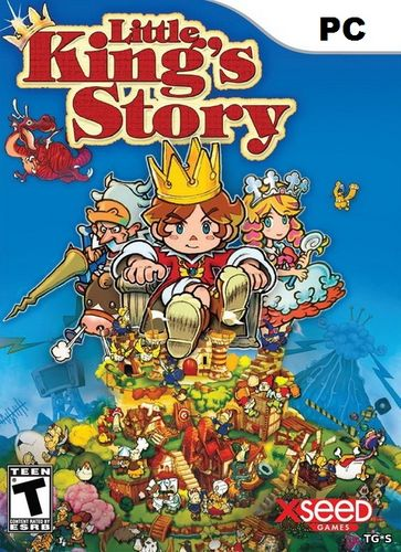 Little King's Story [GoG] [2016|Eng|Multi6]