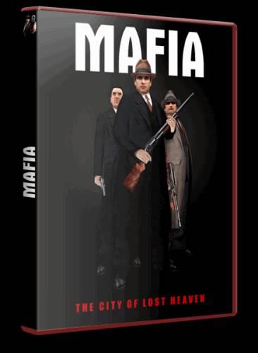 Мафия / Mafia: The City of Lost Heaven (2003)русский[RePack]