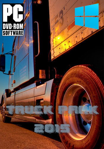Truck Park 2015 (Imitier Light) (ENG) [L]