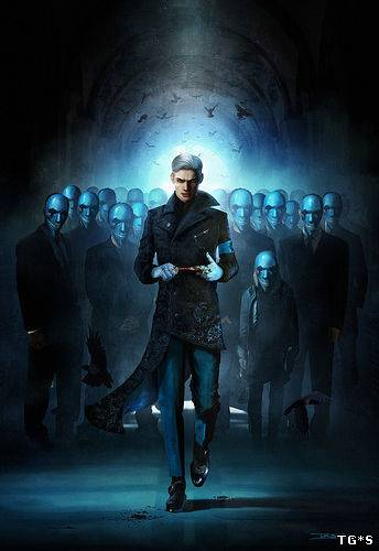 DmC: Devil May Cry - Vergil's Downfall (2013) | L - RELOADED by tg