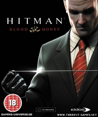 Hitman: Кровавые деньги / Hitman: Blood Money (2006) PC | RePack