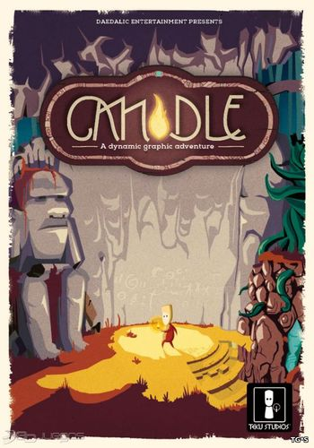 Candle [v1.1.06] (2016) PC | RePack от R.G. Catalyst