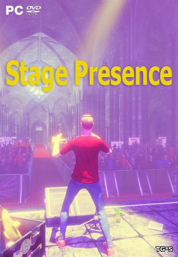 Stage Presence (2017) PC | Лицензия