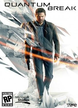 Quantum Break [ v.2.2.0.0] (2016) PC | RePack от SEYTER