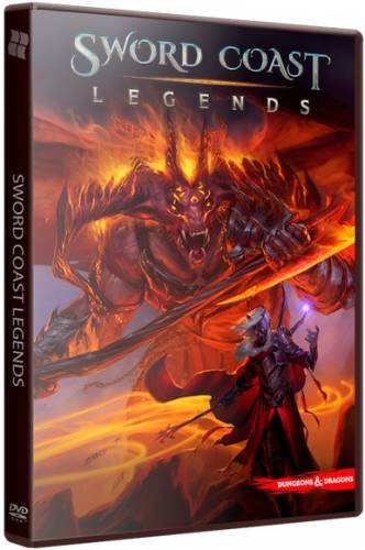 Sword Coast Legends [Update 7] (2015) PC | RePack от R.G. Catalyst