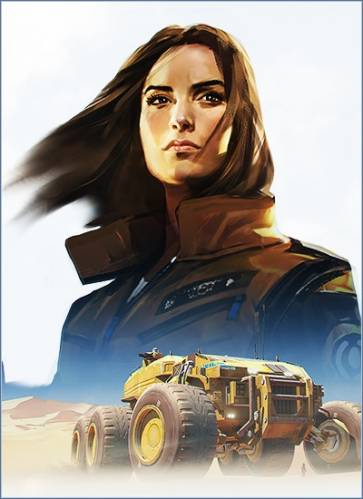 Homeworld: Deserts of Kharak [v 1.3.0 + 3 DLC] (2016) PC | RePack by xatab