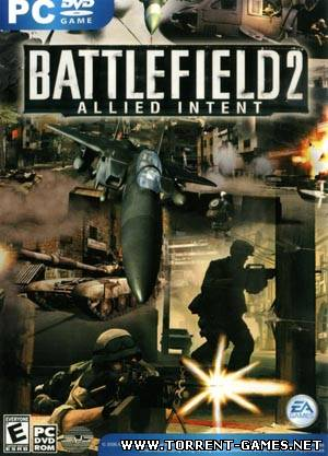 Battlefield 2 - Allied Intent
