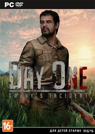 Day One: Garry's Incident (Bohemia Interactive) (ENG) [DL|Steam-Rip] от R.G. Игроманы