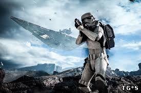 В сеть попал трейлер стратегии Star Wars