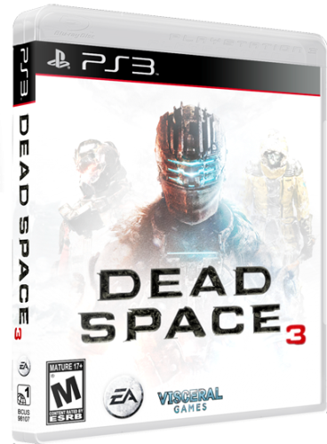 Dead Space 3 (2013) PS3 by tg