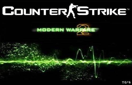 Скачать игру counter strike source modern warfare 2 через торрент