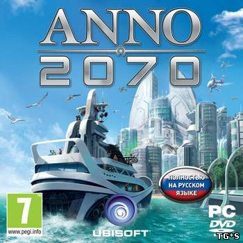 Anno 2070: Complete Edition (2011) PC | RePack by R.G. Механики