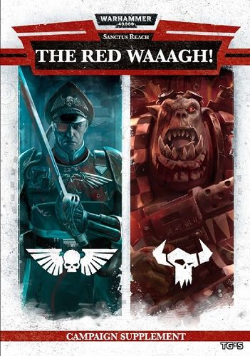 Warhammer 40,000: Sanctus Reach [RUS / v 1.0.10] (2017) PC | RePack by GAMER