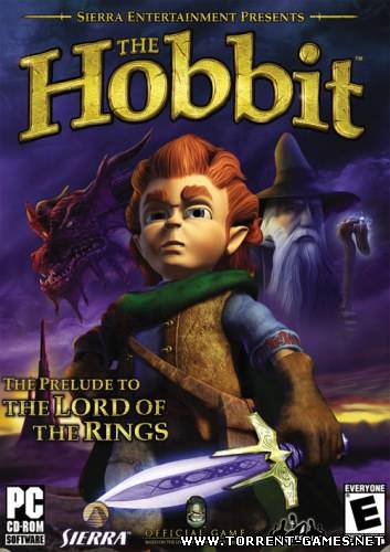 The Hobbit [v.1.2] (2003) PC | RePack с R.G.OldGames