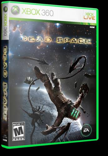 [GOD] Dead Space [PAL][RUSSOUND]