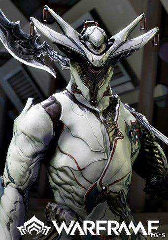 Warframe [18.13.3] (2013) PC | Online-only
