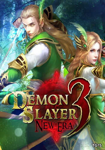 Demon Slayer 3: New Era [17.5.17] (101XP) (RUS) [L]