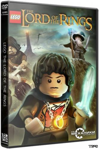 LEGO The Lord of the Rings (2012) PC | RePack от R.G. Механики