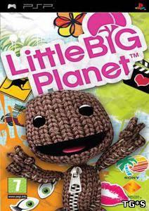 Little Big Planet скачать торрент на ПК