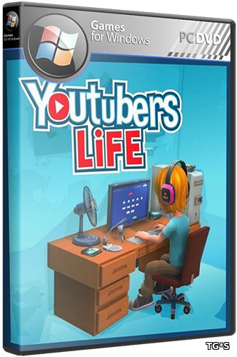 Youtubers Life (2016) PC | RePack от Valdeni