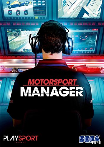 Motorsport Manager [v 1.3.13194 + 3 DLC] (2016) PC | RePack by FitGirl