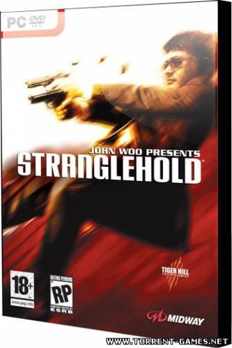 Stranglehold («Новый Диск»)