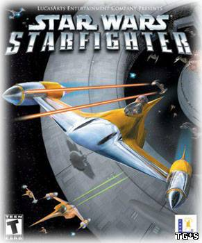 Star Wars: Starfighter [GoG] [2001|Eng]