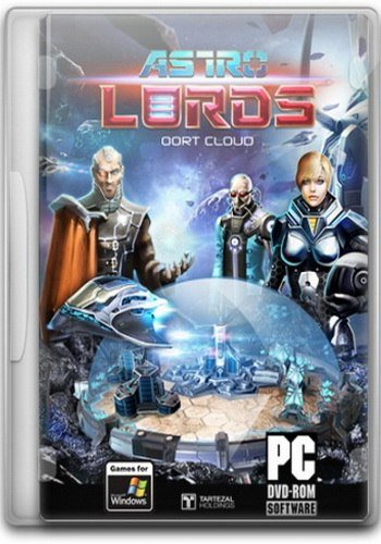 Astro Lords: Oort Cloud [1.9.2] (2014) PC | Online-only