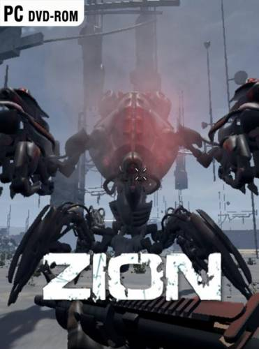 Z.I.O.N. (2016) PC | RePack by Choice