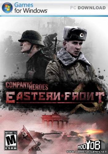 Company Of Heroes: Eastern Front [RePack] [2010 / Русский]