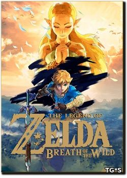 Legend of Zelda: Breath of the Wild (2017) [RUS/MULTI][Repack] от Biotris
